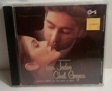Tera Jadoo Chal Gayaa Original Soundtrack (CD, Vanilla Music)DVD 2 DISC NEW  #46