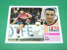 GAËL DANIC EN AVANT GUINGAMP EAG PANINI FOOT 2003 FOOTBALL 2002-2003