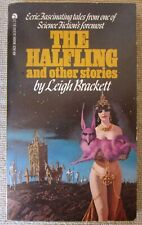 The Halfling and Other Stories by Leigh Brackett Pb 1st Ace