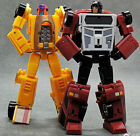 Transformers Stunticons Drag Strip & Deadend 2 Pack - In Hand USA Seller! Legend