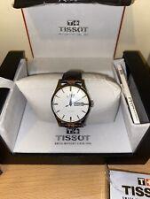 TISSOT Heritage Visodate  T019.430.16.031.01 Automatic Men's Watch