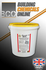 KA Grey Fillet Seal 25kg Bucket  For Use With Tanking Slurry Floor/Wall Joint