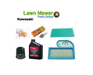 ISE Service Kit to suit Kawasaki FH580V (19HP V-Twin) Engine