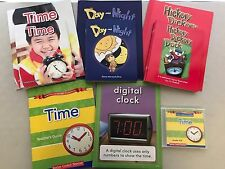 Literacy Language & Learning Early Childhood Themes TIME Teacher Created