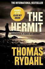 """The Hermit,"" an existential noir mystery by Thomas Rydahl"
