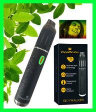 Vapemaster Skywalker! Vaporizzatore portatile per Erbe Verde + H - Deluxe Vape