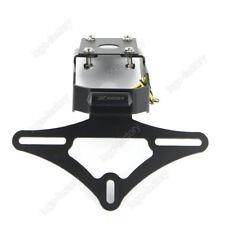 For Motorcycle Accessorie Adjustable Fender Eliminator KAWASAKI Z650 Z 650 17-18