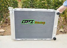 GPI Racing FOR HOLDEN COMMODORE VL RB30 AT/MT Aluminum Radiator