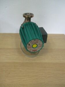 Pumpe Wilo Z 30 Rotguss Brauchwasserpumpe 3 x 400 V Pumpenkost P14/1000
