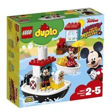 LEGO® DUPLO® 10881 Mickys Boot NEU & OVP