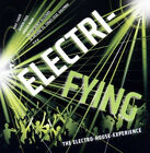 ELECTRI-FYING = Chase/Raup/Antoine/Klaas/Forks/Gogh..=2CD= ELECTRO HOUSE DELUXE!