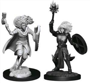 Dungeons & Dragons - Nolzur's Marvelous Unpainted Miniatures: Changeling Cler...