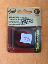 Danco 80357 Flush Valve Strap, Universal, Sears, FREE  FAST SHIPPING
