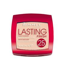 Rimmel Lasting Finish Powder Foundation #001 Light Porcelain