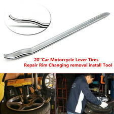 Motorcycle Tire Iron Spoon Set Car Lever Tire Repair Rim Changing Removal Tool