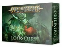 Games Workshop Warhammer Age of Sigmar Looncurse Boxed Set