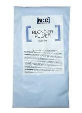 Blondierpulver Blondierung Meister Coiffeur 100g staubfrei  (€49,90/1000g)