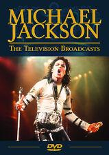 MICHAEL JACKSON New Sealed 2020 LIVE CAREER SPANNING PERFORMANCES DVD