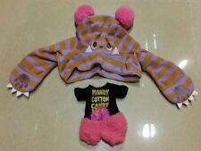 Blythe New 2 pcs x Original Outfit & Accessory