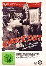 Knock Out - Ein junges Mädchen, ein junger Mann / NEU / DVD ##