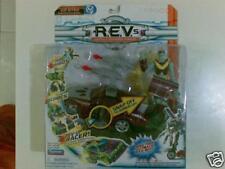 Playmates REV Robot - Kid Nitro, MISB