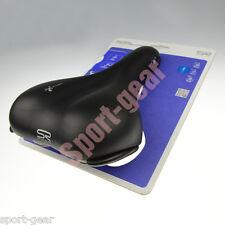 Selle Royal Freeway Man Comfort Saddle Sport Soft Gel Light Weight Seat