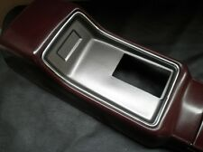 FORD XY GT CONSOLE BURGUNDY NEW SUIT XW XR XT ZC ZD FAIRLANE GS