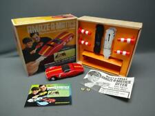 Hasbro Amaze-A-Matics 1969 Chevrolet Astrovette #5850 Car With A Brain