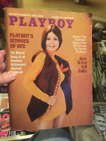 PLAYBOY ----OCTOBER 1972 - ISSUE