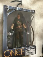Once Upon a Time TV Series Robin Hood cinq pouces Set Figure