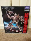 Takara Transformers Movie Masterpiece MPM-8 Megatron Japanese Hasbro