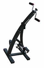 BetaFlex Total-Body Exercise Bike Work Out Legs and Arms KH522