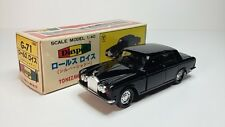 1/43 DIAPET 01201417 ROLLS ROYCE - SILVER SHADOW