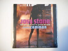 JOSS STONE : TELL ME WHAT WE'RE GONNA DO NOW [ CD SINGLE NEUF PORT GRATUIT ]