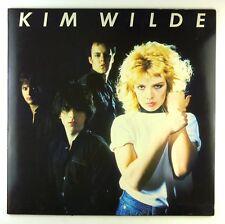 """12"""" Maxi - Kim Wilde - Kim Wilde - E560 - cleaned"""