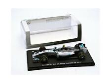 SPARK 1/43 - MERCEDES-BENZ F1 W05 - WINNER GP AUSTRALIE 2014 - S3087