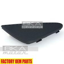 Genuine Lexus Passenger RH Side Bumper Fog Light Cover Cap 52437-53010