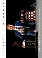2017-18 SP Authentic Hockey #104 Connor McDavid AM Edmonton Oilers