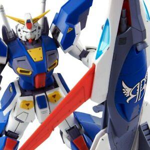 MG 1/100 Gundam F90 Mission Pack I Type (Jupiter Battle Specification)From Japan