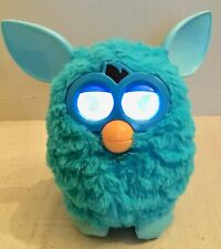 FURBY 2012 HASBRO  39832/39834 green interactieve toy TESTED & WORKING