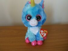 Ty Beanie Boos Stitches the USA Michaels store Exclusive with March 14 birthday