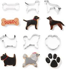 Fox Run 36011 Dog Cookie Cutter Set