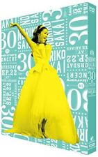 Neue Sakai Noriko 30th ANNIVERSARY CONCERT Limited Edition DVD Japan enfd - 1009