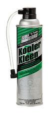 Lubegard 19001 Transmission Kooler Kleen - Solvent Based ALL 51-17