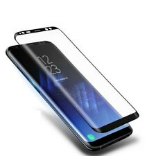3d full screen cover tempered glass for Samsung S8 plus