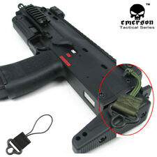 Emerson Tactical Sling Swivel Detachable Hunting Rifle Shotgun Gun Accessory Kit