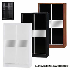 Unbranded Modern Wardrobes with Sliding Doors