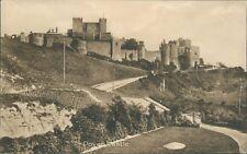 Dover castle Friths