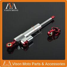 Universal Steering Damper Stabilizer for Honda CB600 Hornet CBR1100 Blackbird