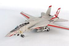 "KA Models 1/72 Grumman F-14A Tomcat ""Sundowners"""
